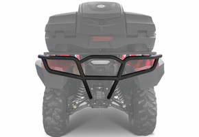 Rival Rear Bumper - 2016-19 Yamaha Grizzly 700