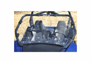 Over Armour Aero-Vent Front Windshield - Textron Wildcat Trail | Sport