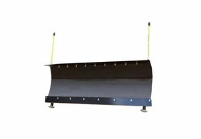 Universal Denali 72 Inch Standard Series Snow Plow System for UTVs