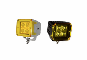 3 Inch Street Series CREE LED Cube Light by Race Sport Lighting