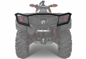 Rival Rear Bumper - Can Am Outlander G2