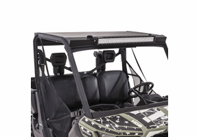 Battle Armor Designs Metal Hard Top - Can Am Defender
