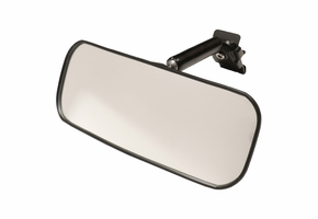 Battle Armor Designs Rear View Mirror For UTVs w| Pro-Fit Cage