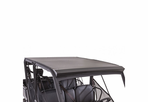 Battle Armor Designs Metal Hard Top - Can Am Defender Max