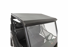 Battle Armor Designs Aluminum  Hard Top - 2013-17 Full Size Polaris Ranger w| Pro-Fit Cage