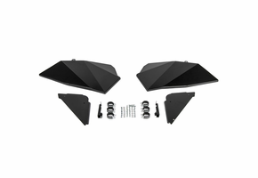 Rival Lower Door Inserts - 2014-20 Polaris RZR XP 1000 | XP Turbo