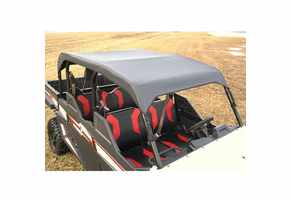 Over Armour Soft Top - Textron Stampede 4 | 4X