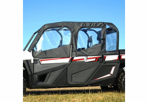 Over Armour Soft Upper Doors - Textron Stampede 4 | 4X