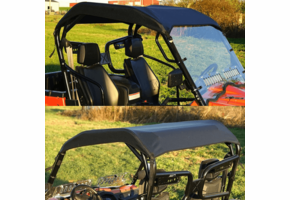 Over Armour Soft Top - CF Moto UForce 500 | 800
