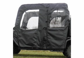 3 Star Soft Full Doors and Rear Panel - Kubota RTV X1140