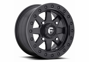 Fuel Maverick D936 Beadlock Wheel Set - 14 and 15 Inch