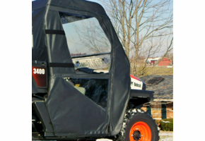 Over Armour Soft Doors - Bobcat 3400
