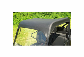 Over Armour Soft Top - 2020 Arctic Cat Prowler