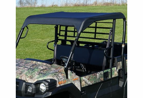 Over Armour Soft Top - Kawasaki Mule Pro-FX  | DX