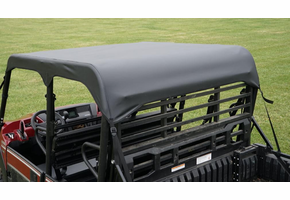 Over Armour Soft Top - 2015-18 Kawasaki Mule Pro-FXT  | DXT