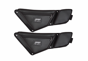 PRP Door Bags w| Knee Pads |Sold in Pairs| - Arctic Cat Wildcat 1000 | X | 4X