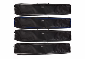 PRP Utility Storage Bags |Pack of 4| - Polaris General 1000