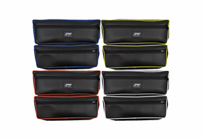 PRP Double Rear Storage Bag |Pack of 4| - Polaris RZR XP 1000