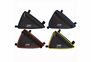 PRP Triangle Storage Bags |Pack of 4| - Yamaha YXZ 1000 R