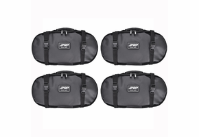 PRP Belt Storage Bags |Pack of 4|
