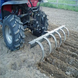 Impact Implements Pro Cultivator