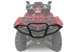 Rival Front Bumper - 2016-19 Yamaha Grizzly 700