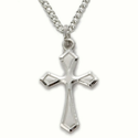 Women's Silver Crosses