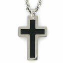 Stainless Steel Crosses