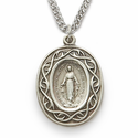 All Miraculous Medals