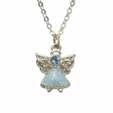 Angel Necklaces