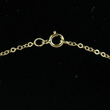 "14K Gold Neck Chain (13"" Length)"
