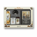 First Holy Communion Boy's Set  (Option to Personalize Your Rosary)
