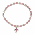 First Communion Pearl Beads Bracelets