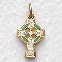 Celtic Cross Pendants
