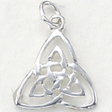 Irish Knot Pendants