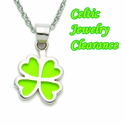 Celtic Jewelry Clearances