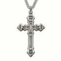 Men Cross Necklaces