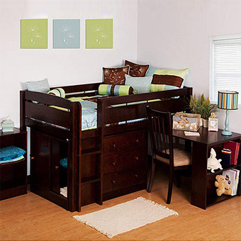 Canwood whistler collection at simplykidsfurniture - Canwood whistler ...