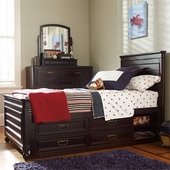 Young america furniture for kids teens by stanley free - Stanley young america bedroom set ...