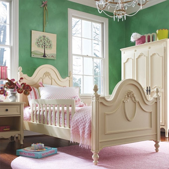 Young america ma marie collection free shipping - Stanley young america bedroom set ...