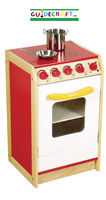 Color-Bright Stove   G97262 by Guidecraft