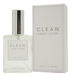 Clean Sweet Layer by Dlish, 2.14 oz Spray for women.