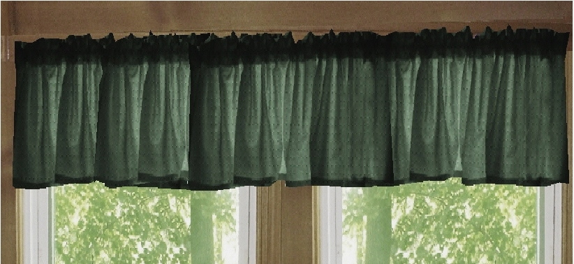 bedroom green bathroom window camo room match would curtain kitchen etsy market valances il kids solid valance olive