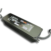 GE 66930 & GE 66931 LED-100W 12V-24V DC LED Driver Constant Voltage Non-dimmable