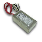 RS12-80M (12V/80W) Hatch Halogen Lighting Electronic Transformer - Great Replacement for Kichler's DR16S