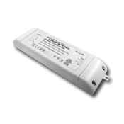 LED-26W-24V-DIM Electronic Dimmable LED Driver Constant Voltage for LED Dimmable Light Bulbs, LED Downlights, LED Puck Lights, LED Flexible Ribbon, etc.