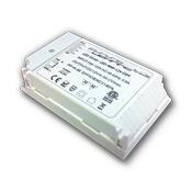 LED-48W-24V-DIM Electronic Dimmable LED Driver Constant Voltage for LED Dimmable Light Bulbs, LED Downlights, LED Puck Lights, LED Flexible Ribbon, etc.