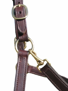 Turn Out Halters