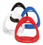Race & Exercise Stirrups and Leathers