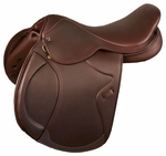 M. Toulouse Premia Close Contact Saddle with Genesis System